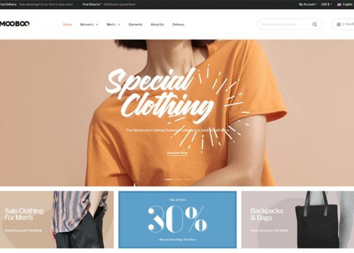 MooBoo – Premium Responsive Fashion Prestashop Theme