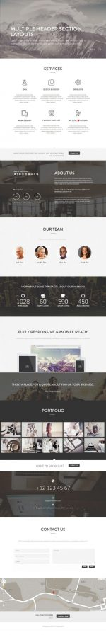 2 Best Responsive Metro Style Wordpress Themes in 2014