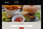 Munch – Premium Responsive Restaurant & Business WordPress Theme