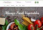 Natural Foods – Premium Responsive WooCommerce WordPress Theme