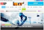 Newgen – Premium Responsive News/Magazine WordPress Theme