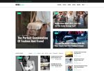 Newsmaker – Premium Responsive News Blog WordPress Theme