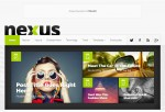 Nexus – Premium Responsive Magazine WordPress Theme
