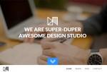 Nonus – Premium Responsive One Page Parallax HTML5 Theme