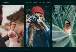 Norm – Premium Responsive Photography Elementor WordPress Theme
