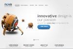 Nova – WordPress Premium Responsive Theme
