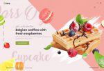Oars – Premium Responsive Organic Food Store WordPress Theme