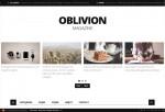 Oblivion Magazine – Premium Responsive Tumblr Theme