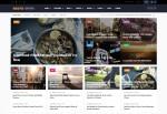 Omni – Premium Responsive Multi-purpose Magazine Style Drupal Theme