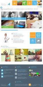 10+ Best Responsive Magazine Wordpress Themes 2013