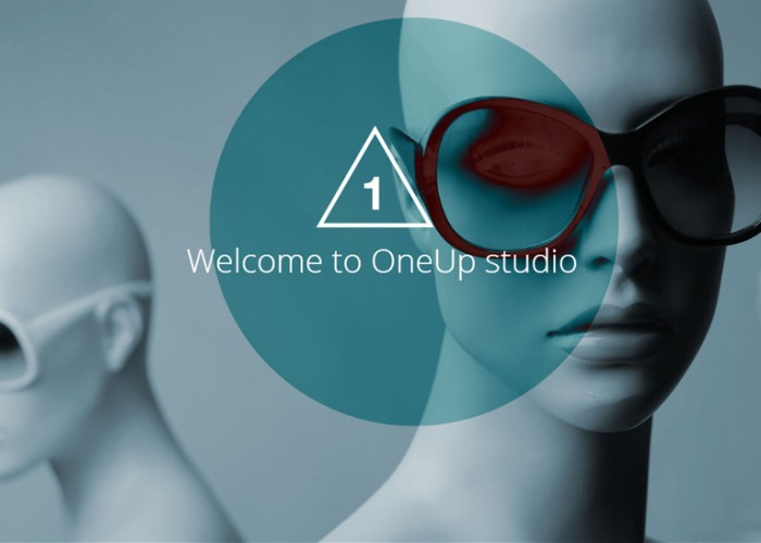 OneUp – Premium Responsive Parallax Retina Multipurpose WordPress Theme