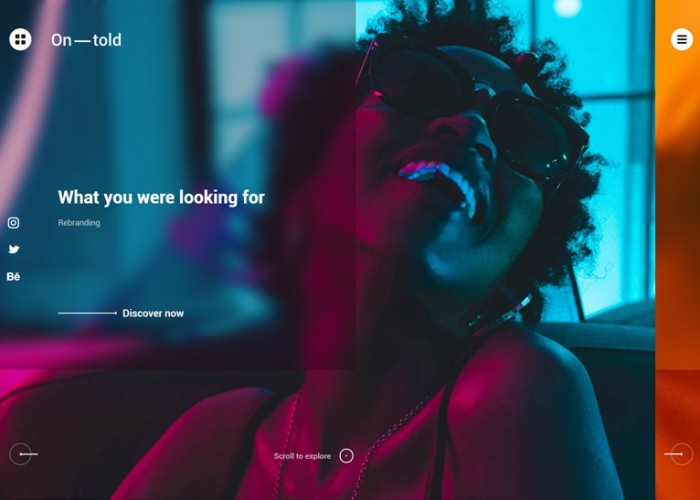Ontold – Premium Responsive Creative Agency Drupal Theme