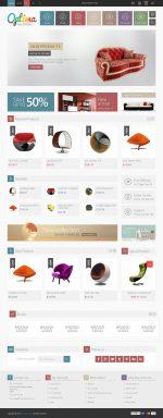 35+ Best Premium Responsive PrestaShop Themes in 2014
