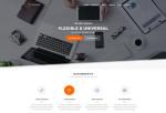 OSCEND – Premium Responsive Creative Agency HTML5 Template