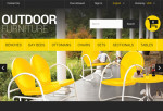 Outdoor Furniture – Premium Responsive Parallax PrestaShop Theme