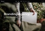 Overton – Premium Responsive WordPress Theme for Agencies