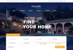 Palazzo – Premium Responsive Real Estate WordPress Theme