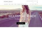Paralbag – Premium Responsive Parallax Prestashop Theme