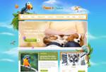 Paws & Claws – Premium Responsive Pet WordPress Theme