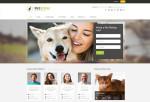 PetSitter – Premium Responsive Job Board WordPress Theme