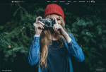 Photography – Premium Responsive Photography WordPress Theme