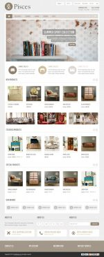 10+ Best Responsive Multipurpose Prestashop Themes in 2014