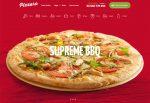 Pizzaro – Premium Responsive Fast Food WordPress Theme