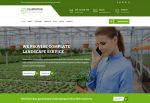 Plantation – Premium Responsive Gardening and Landscaping HTML5 Template