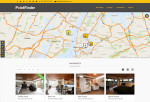 Point Finder – Premium Responsive Directory and Real Estate WordPress Theme