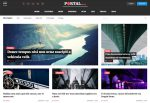 Portal News – Premium Responsive Magazine Style Drupal 8 Theme
