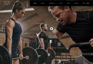 Powerlift – Premium Responsive Fitness and Gym WordPress Theme