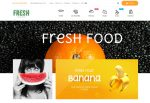 Pts Fresh – Premium Responsive Food Prestashop Theme