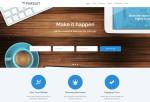 Pursuit – Premium Responsive Flexible App & Cloud Software WordPress Theme