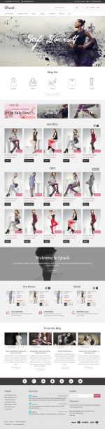Best Premium Responsive Shopify eCommerce Themes in 2015