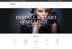 Qrack – Premium Responsive Shopify Theme