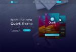 Quark – Premium Responsive Single Product eCommerce WordPress Theme