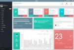 Rapido – Premium Responsive Admin Dashboard Theme