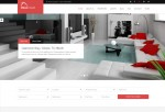 Real Estast – Premium Responsive Real Estate & Business Drupal Theme