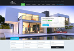 Real Places – Premium Responsive HTML5 Template for Real Estate