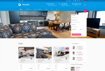 Realsite – Premium Responsive Material Real Estate WordPress Theme