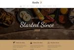 Recibo – Premium Responsive Restaurant Food Cook WordPress Theme