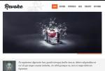Revoke – Premium Responsive Blog & Portfolio WordPress Theme