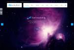 Revolution – Premium Parallax Multipurpose Muse Template