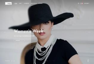 Rey – Premiumn Responsive WooCommerce WordPress Theme