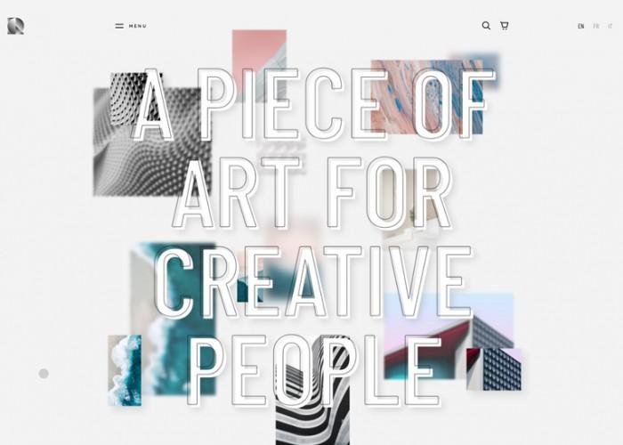 Rouben – Premium Responsive Creative Portfolio WordPress Theme