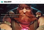 Salient – Premium Responsive Wordpress Theme