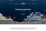 Santorini Resort – Premium Responsive Hotel HTML5 Template