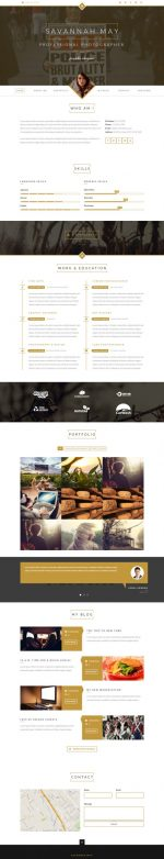 15+ Best Responsive Drupal Themes with Video Background in 2015