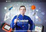 Schremp – Premium Responsive Mechanical Workshops WordPress Theme
