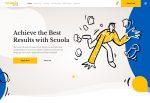 Scuola – Premium Responsive Language School WordPress Theme